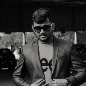 Vaishak Shetty K